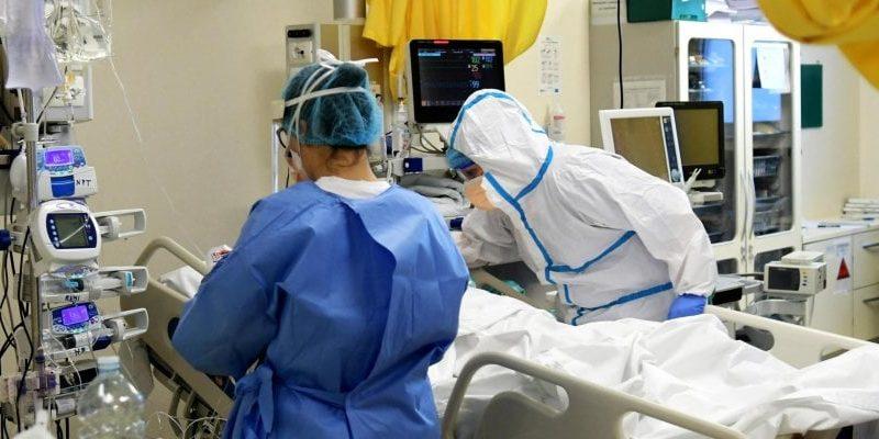 Il bollettino di martedì 24 marzo: per il terzo giorno rallenta la crescita dei contagi. 743 nuove vittime