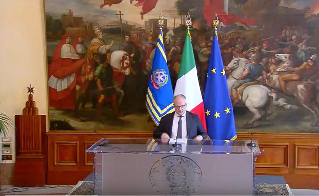 """Roberto Gualtieri: Vi illustro il """"Decreto Marzo"""""""