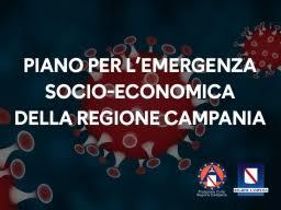 """Regione Campania: """" bonus una tantum a fondo perduto a favore delle microimprese artigiane, commerciali, industriali e di servizi, in dipendenza della crisi economico-finanziaria da """"COVID-19"""""""