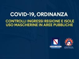 COVID-19, ORDINANZA N.46 DEL 9 MAGGIO 2020