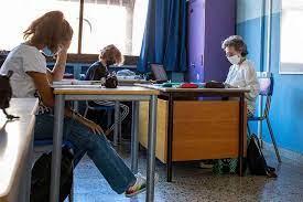 COVID-19, riunione Unità di Crisi su contagi scuole – Trend in grave crescita, nuova verifica martedì