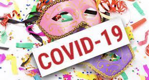 COVID-19: stop a feste, cortei e manifestazioni carnevale