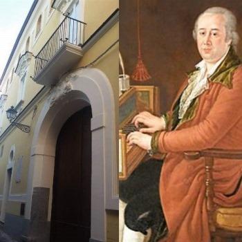 FENIMPRESE CASERTA: disponibili per allestire la sala rievocativa della condizione abitativa di Domenico Cimarosa presso Casa Cimarosa – Aversa