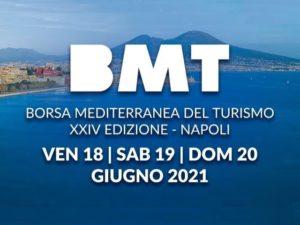 Campania: riparte dal turismo e dalle fiere. Al via Borsa Mediterranea del Turismo a Napoli