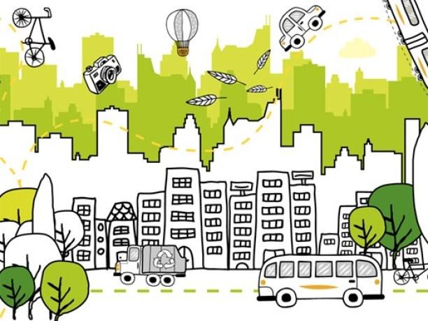 """Piattaforma tecnologica per la Mobilità Sostenibile e Sicura """"Borgo 4.0"""""""